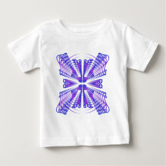 Zoom Sequence: Vector Art: Baby T-Shirt