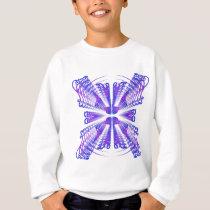 Zoom Sequence: Vector Art: Sweatshirt