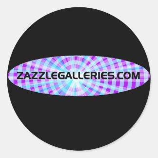 zoom sticker -
