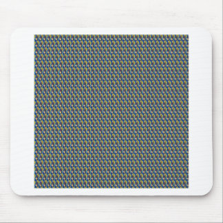 ZOOM view Elegant TEXTURE DIY Template add TXT IMG Mousepad