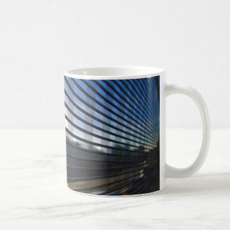 Zoom Zoom Zoom Coffee Mug