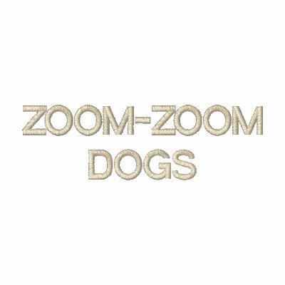 ZOOM-ZOOMDOGS