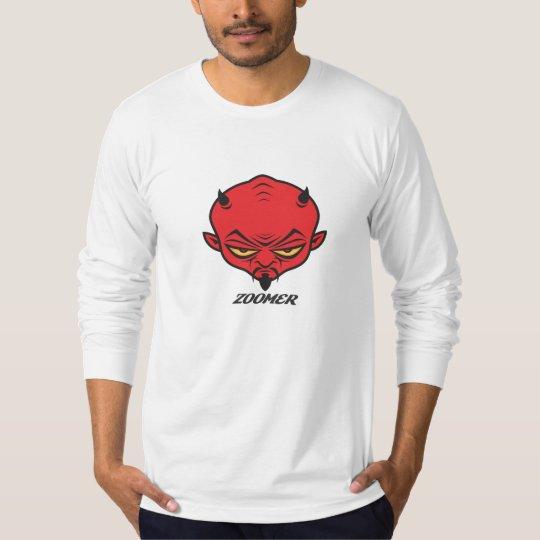 Zoomer the Devil T-Shirt