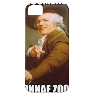 Zoomers Gonna Zoom Classic iPhone SE/5/5s Case