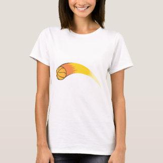 Zooming Basketball T-Shirt