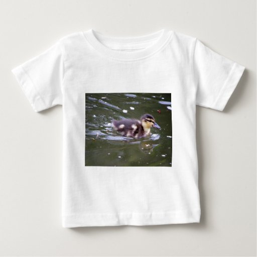Zooming Duckling T Shirt
