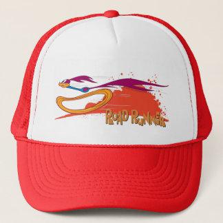 Zooming Roadrunner Trucker Hat