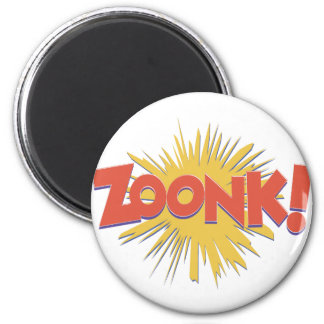Zoonk Bang Explosion Magnet