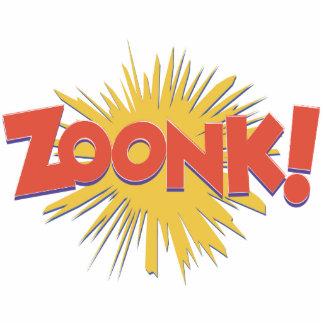 Zoonk Bang Explosion Photo Cutouts