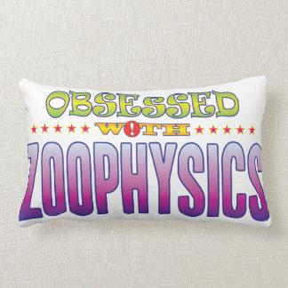 Zoophysics 2 obsesionado almohada