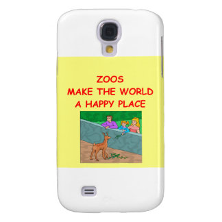 zoos galaxy s4 cases