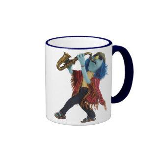 Zoot Ringer Coffee Mug