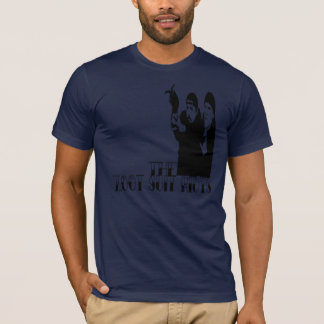 Zoot Suit Riots Hemp-Knights T-Shirt