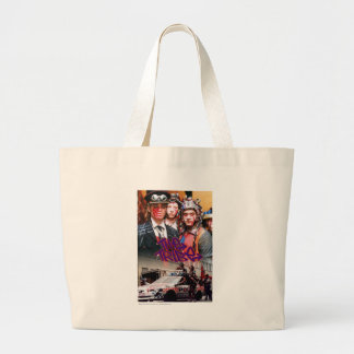 Zoot The Tribe Large Tote Bag