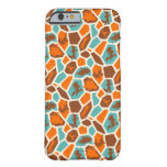 Zootopia | Animal Print Pattern Barely There iPhone 6 Case