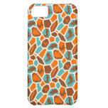 Zootopia | Animal Print Pattern Cover For iPhone 5C