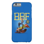 Zootopia | Bunny Best Friend Barely There iPhone 6 Case
