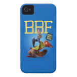Zootopia | Bunny Best Friend iPhone 4 Case