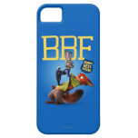 Zootopia | Bunny Best Friend iPhone SE/5/5s Case
