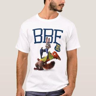 Zootopia   Bunny Best Friend T-Shirt