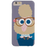 Zootopia | Deputy Mayor Bellwether Barely There iPhone 6 Plus Case
