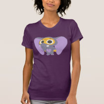 Zootopia | Ele-Finnick T-Shirt