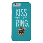 Zootopia | Kiss the Ring Barely There iPhone 6 Case