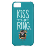Zootopia | Kiss the Ring Case For iPhone 5C