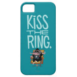 Zootopia | Kiss the Ring iPhone SE/5/5s Case