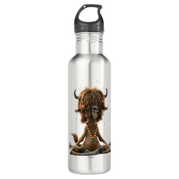 Disney Themed Zootopia | Meditate with Yax Water Bottle