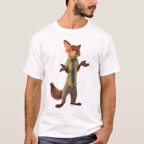 Zootopia | Nick Wilde T-Shirt