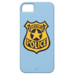 Zootopia | Zootopia Police Badge iPhone SE/5/5s Case