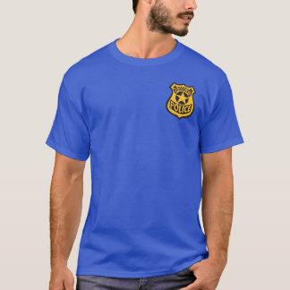 Zootopia | Zootopia Police Badge T-Shirt