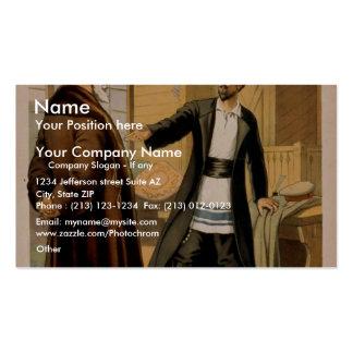 Zorah Business Card