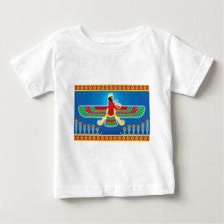 Zoroastrian Persian Faravahar Tshirts