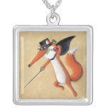Zorro Fox Custom Jewelry