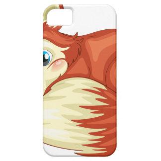 zorro iPhone 5 Case-Mate cobertura