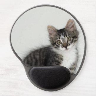 Zorro Kitten Gel Mousepad