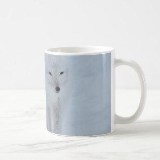 zorro taza de café