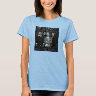 Zorro Viejo ( Front Cover ) T-Shirt