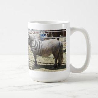 Zorse Coffee Mug