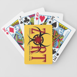 ZORT Playing Cards