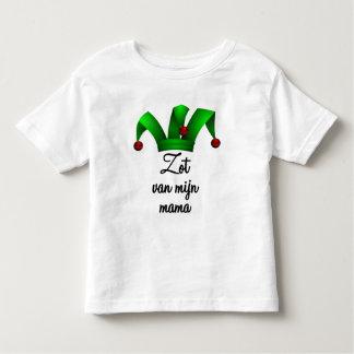 Zot van mijn mama shirt