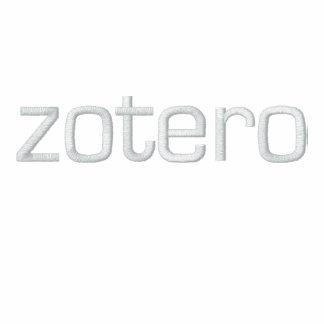 Zotero Track Jacket