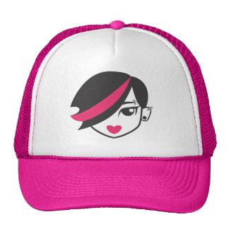 ZotGirls Pink Hat