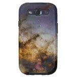 Zothoa Galaxy Samsung Galaxy S3 Case