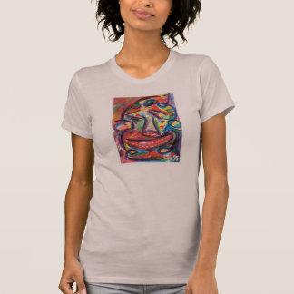 Zoto the Genie T by Glenn Goss T-Shirt