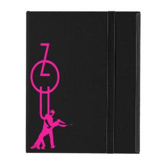 Zouk signature iPad case