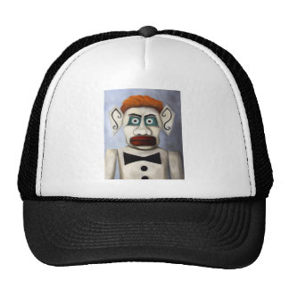 Zozobra Trucker Hat