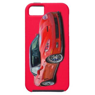 ZR1 Corvette iPhone 5 Case